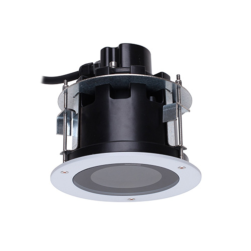 Recessed ceiling, Downlights for ceilings