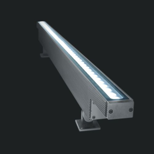 Linear LED, Linear LED fittings